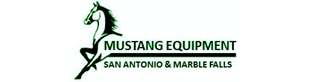 MUSTANG EQUIPMENT-SAN ANTONIO
